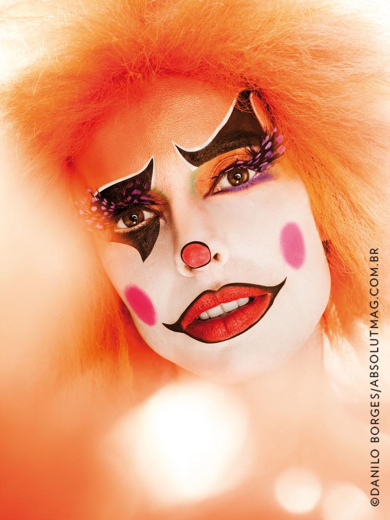 Vavá Torres, que criou este look, foi vencedor no 14º Prêmio Avon
