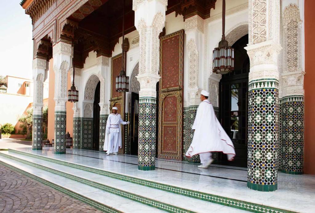 Marcelle Bittar dá dicas de turismo de Istambul e Marrakech