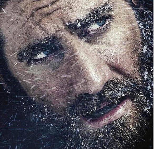 Jake Gyllenhaal no filme Everest
