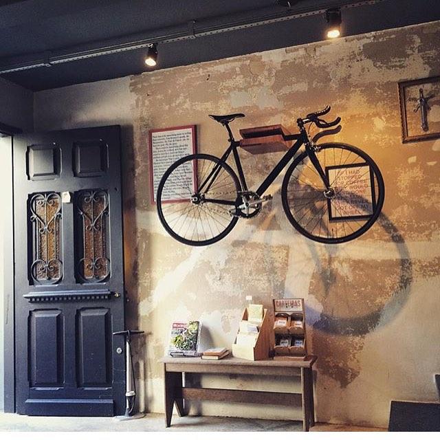 Os bike-cafés mais bacanas de São Paulo