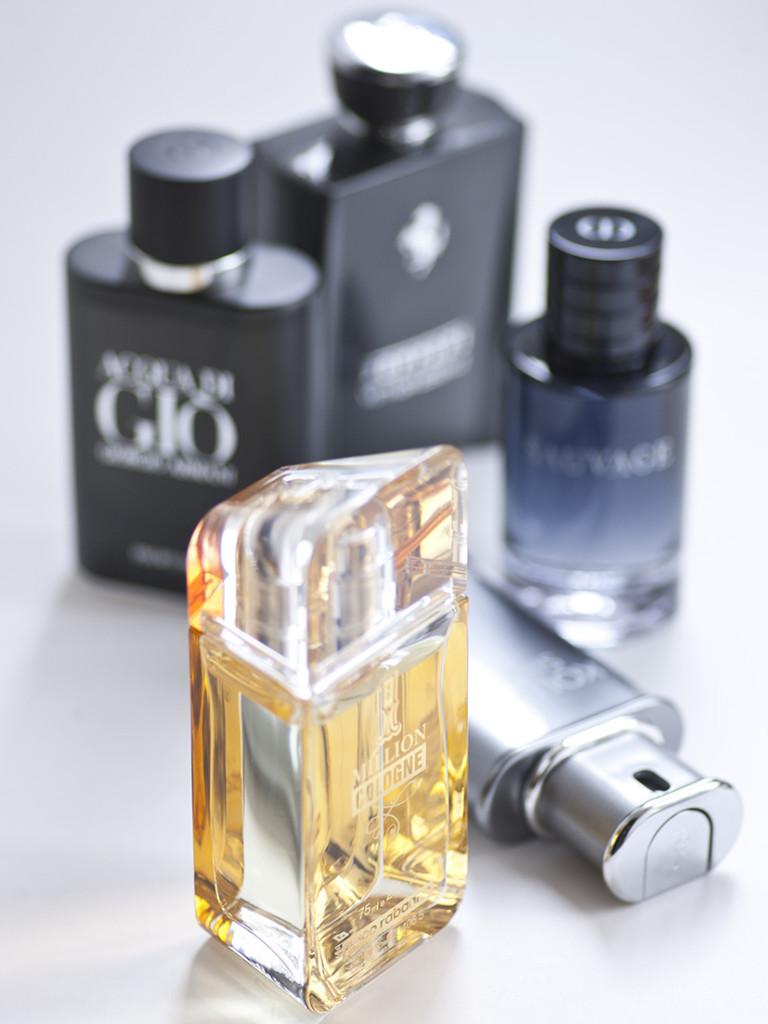 Top 5 – perfumes masculinos para ser o rei da noite