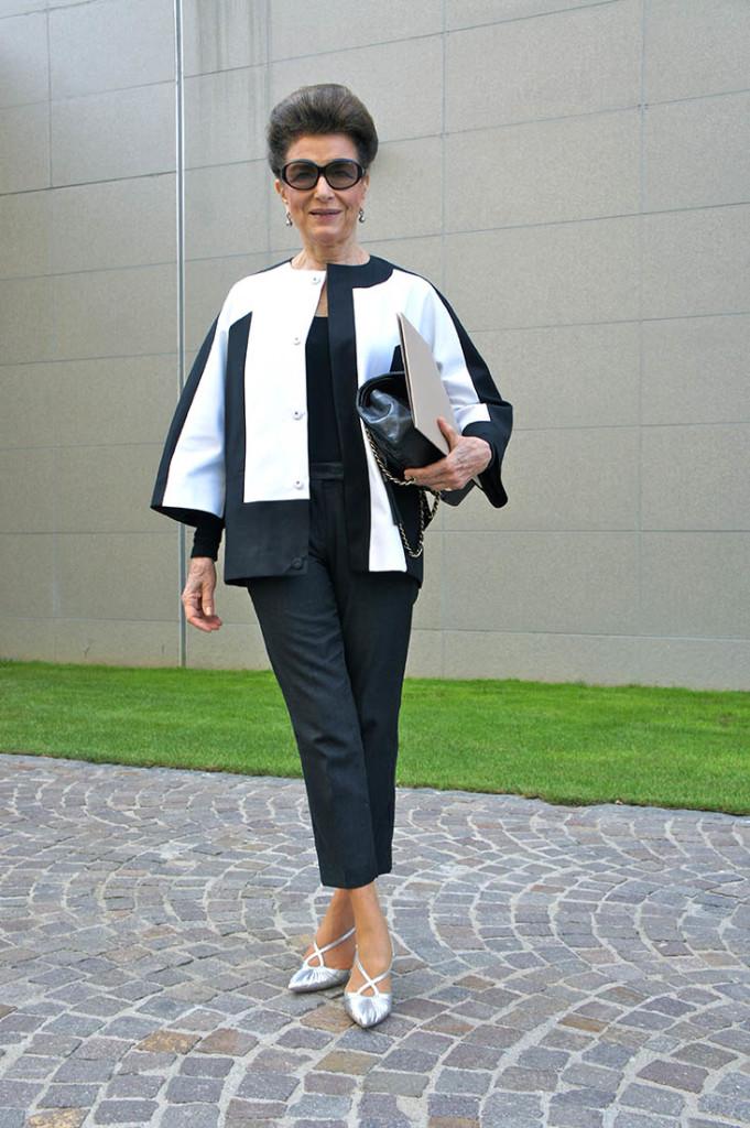 Costanza Pascolato, a papisa da moda brasileira, lança livro de moda