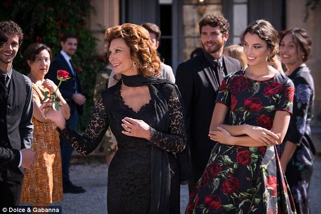 Sophia Loren: a maior de todas