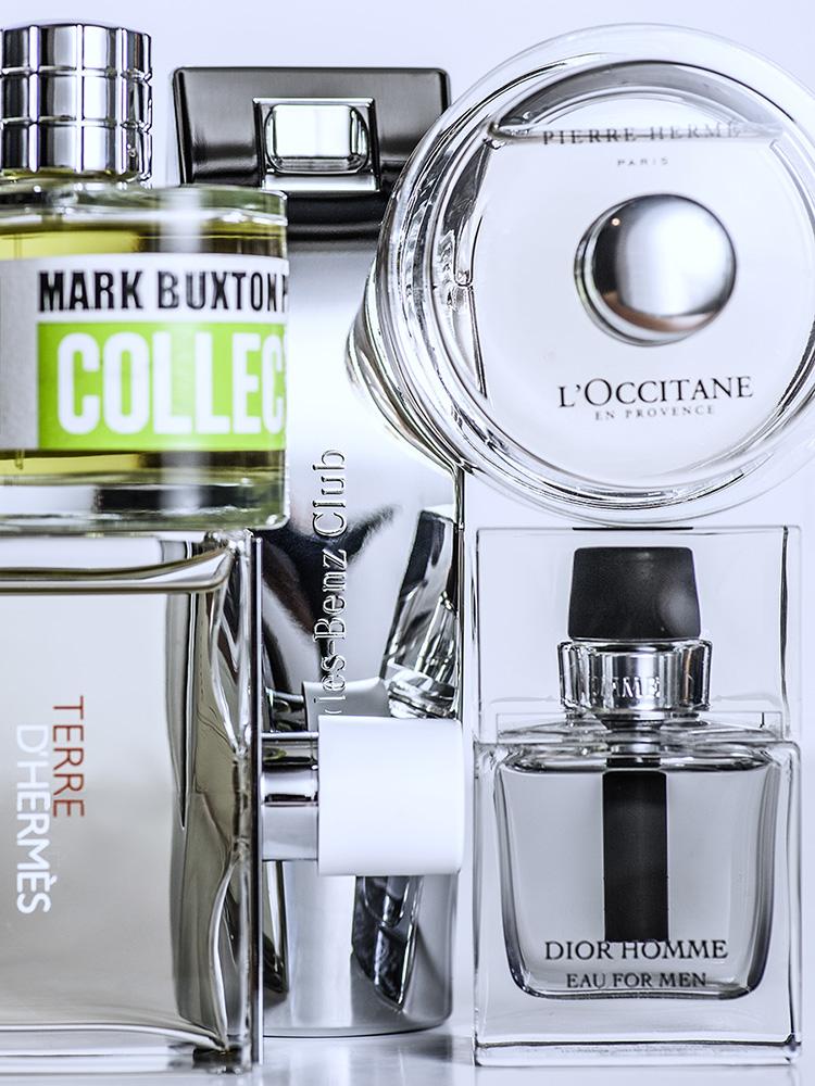 As 5 fragrâncias masculinas memoráveis