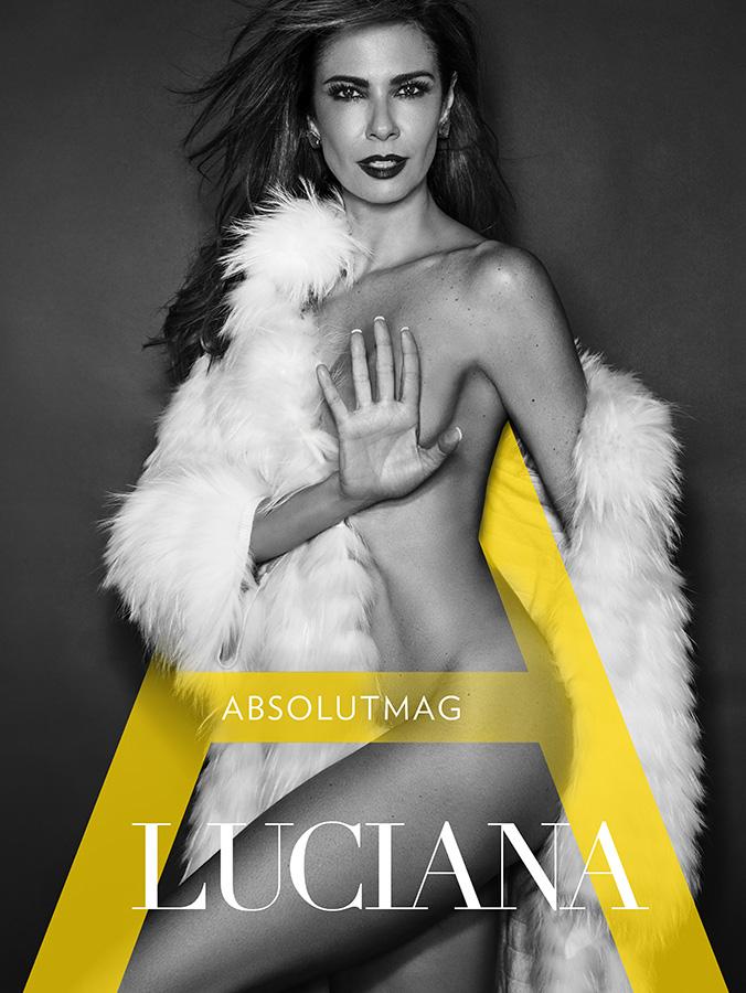 Luciana Gimenez absoluta