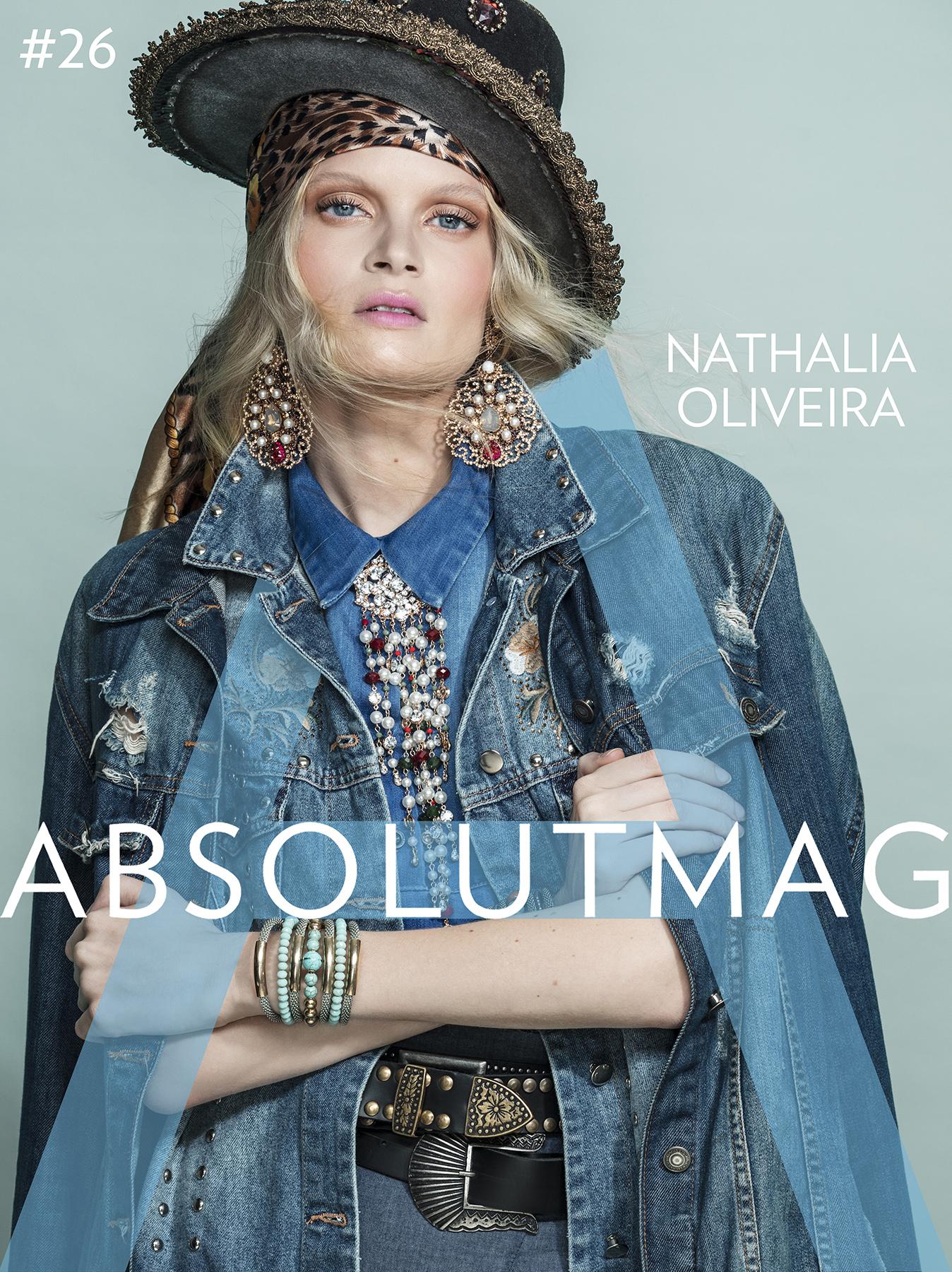 Nathalia Oliveira – Dress Code Western