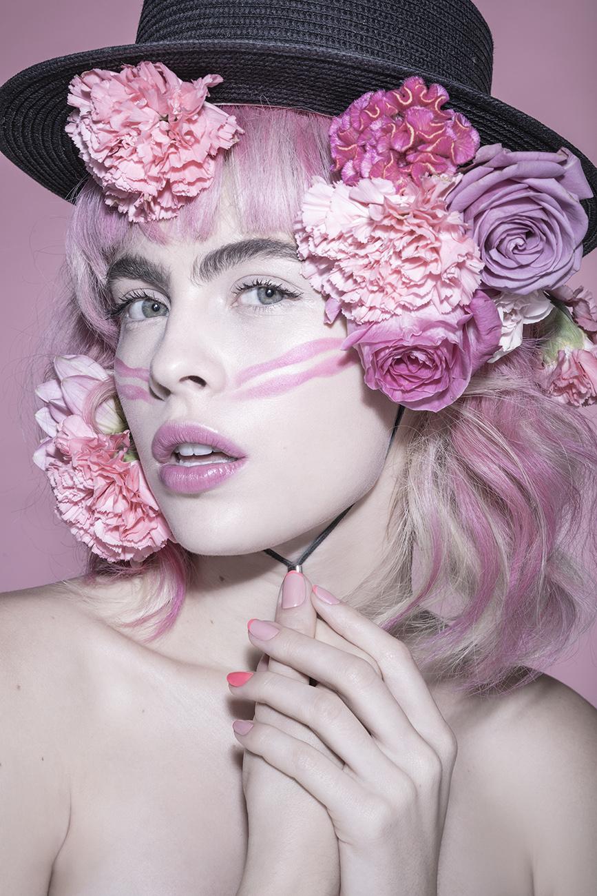 Mundo pink